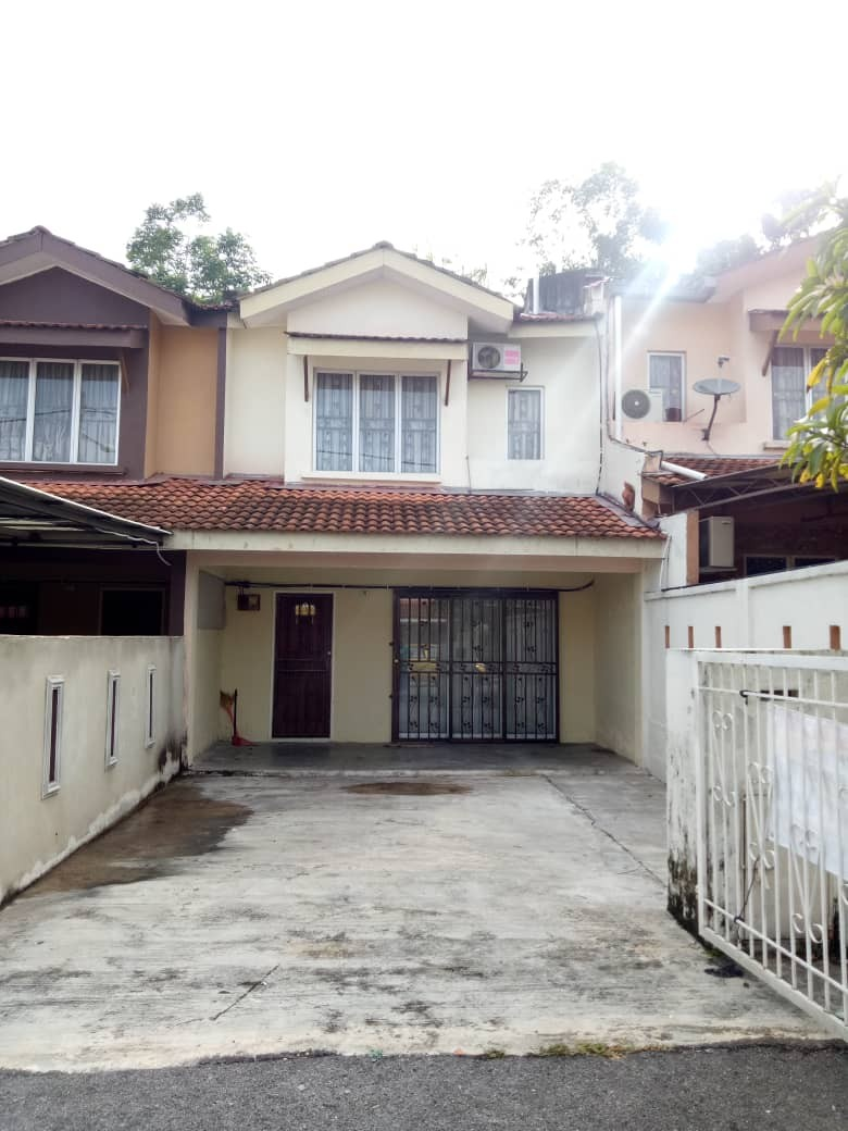 PUTERI HEIGHTS (PH5), RAWANG