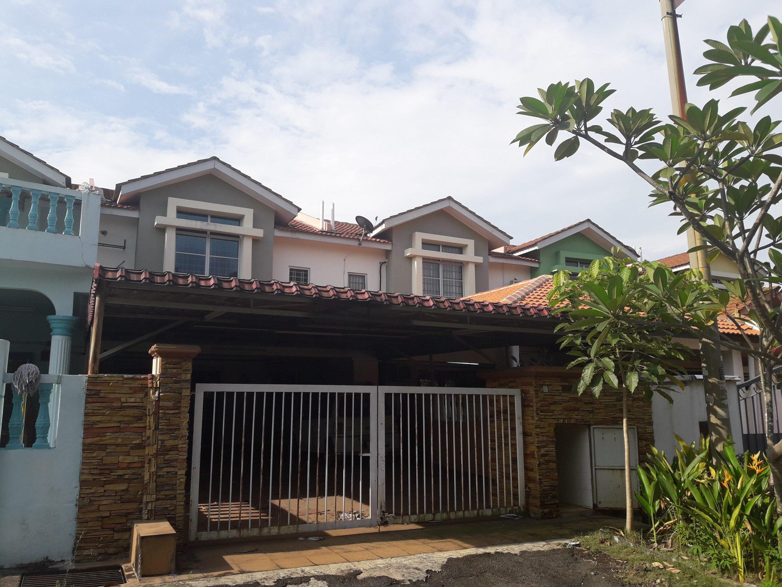 TAMAN DESA MAS (FASA 2) BANDAR COUNTRY HOMES, RAWANG