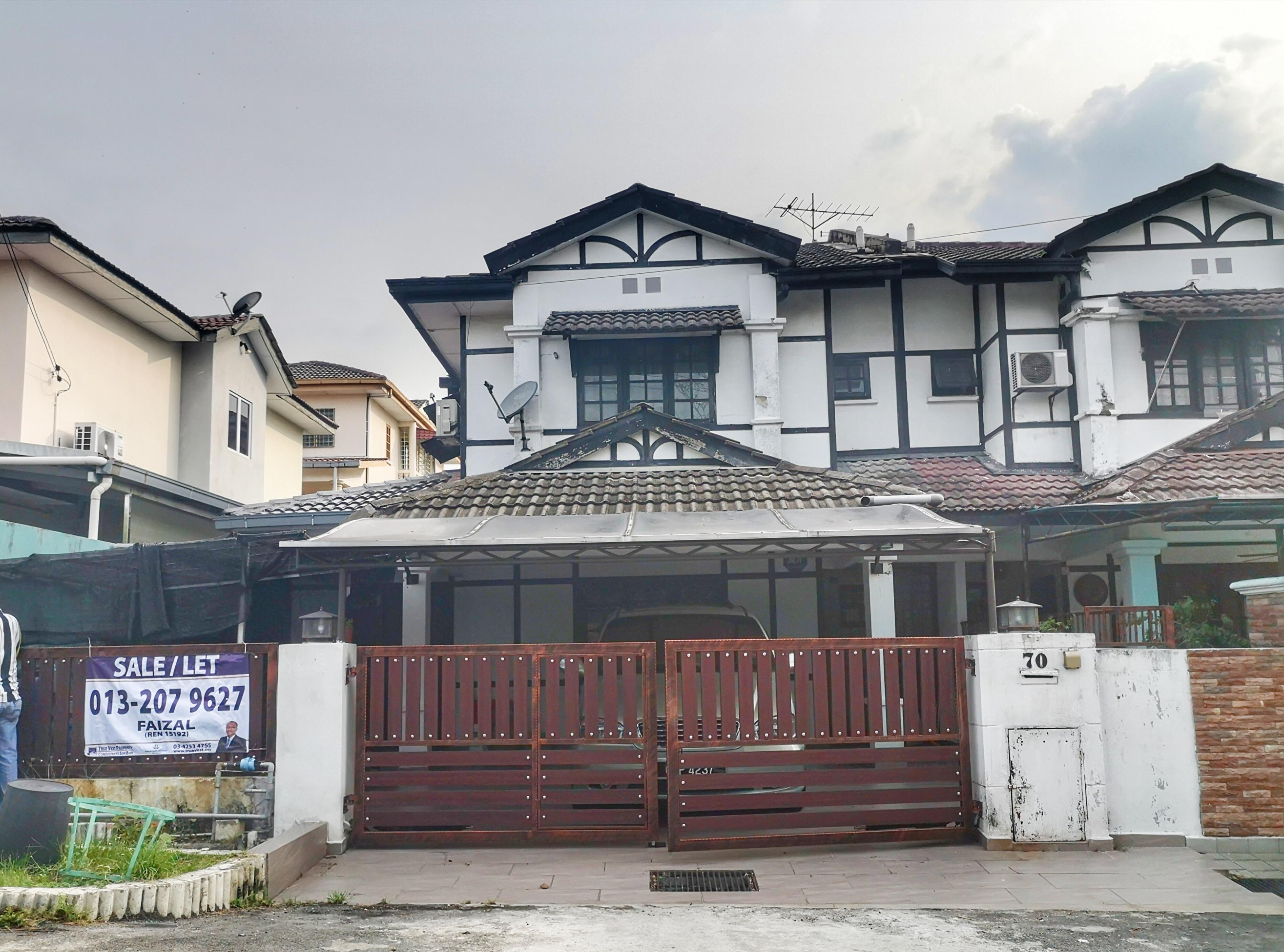 BANDAR COUNTRY HOMES (FASA 2), RAWANG