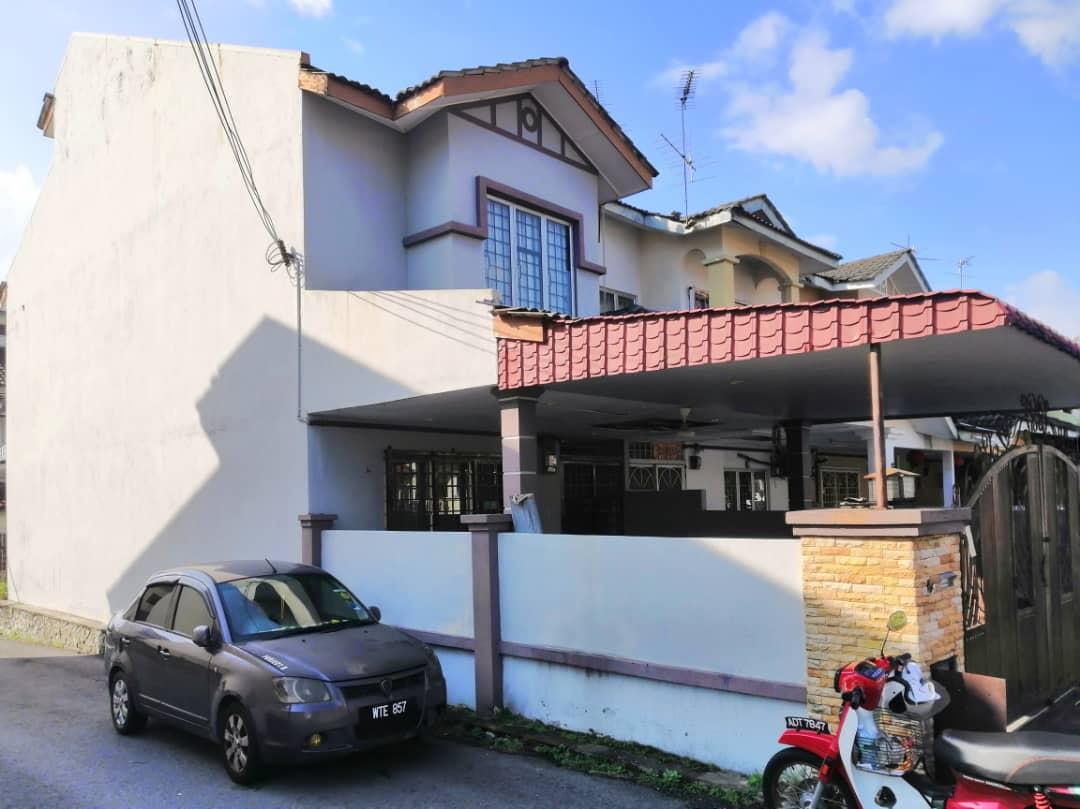 BANDAR COUNTRY HOMES (FASA 12) , RAWANG